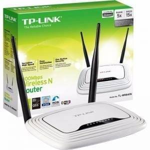 tp link 841 , WIFI