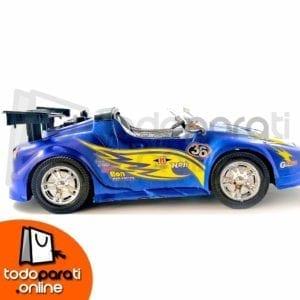 Carro a Fricción Juguete Regalo (33 cm)