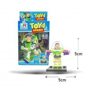 Legos Toy Story Perfecto Para Regalo