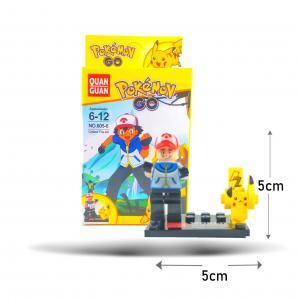 Legos Pokemon Perfecto Para Regalo