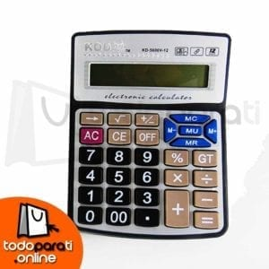 Calculadora Kodai