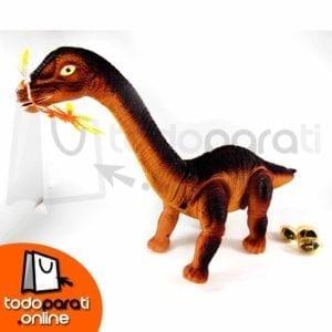 Dinosaurio Diplodocus