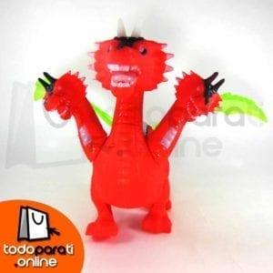 DRAGON, dinosaurio, juguete, niños