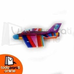 Aviones Pequeños Armables