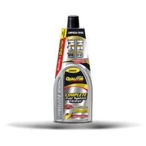 Total Fuel System Cleaner Simoniz