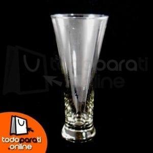 Set de 6 Vasos de Vidrio M4