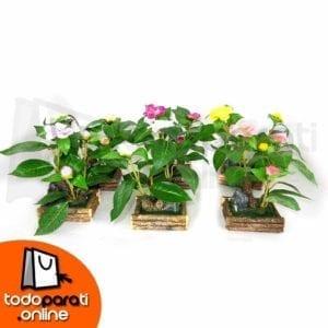 Arreglos de Flores Sintéticas M1