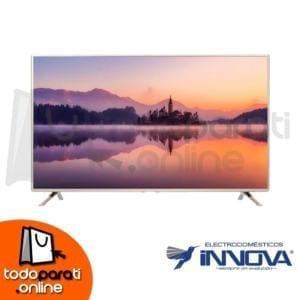 """Smart TV INNOVA 55"""" 4K LED"""