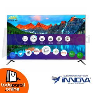 """Smart TV INNOVA 58"""" 4K LED"""