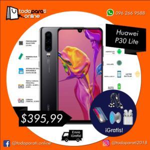 Promoción Huawei P30 Lite
