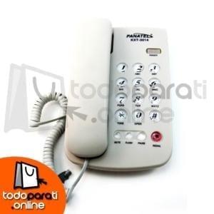 PANATEL Teléfono Fijo