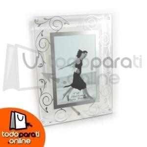 Porta Retrato Transparente