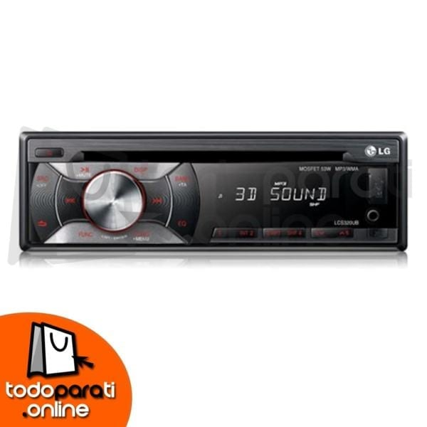 Radio LG LCS321UB MP3 USB
