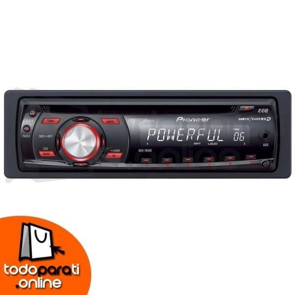 PIONEER DEH-1050E 1