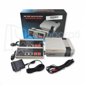 Retro Consola Mini Game Anniversary Edition