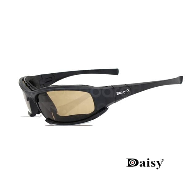 Gafas daisy x, gafas tacticas, militares