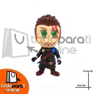Figuras POP! Super Heroes