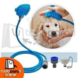 Manguera de Baño para Mascotas
