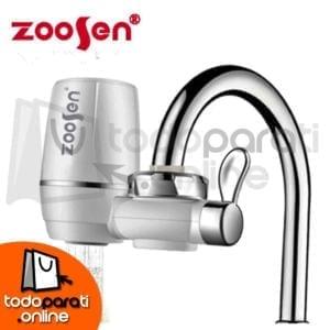 Purificador de Agua para Grifo Zoosen