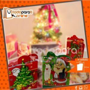 tarjestas de navidad, tarjetas, santa claus, arboles