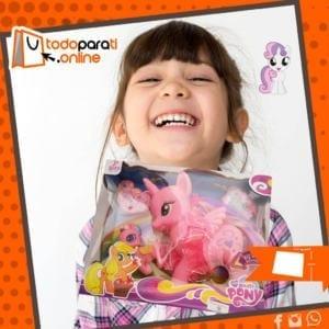 pony de juguete pinkie pie