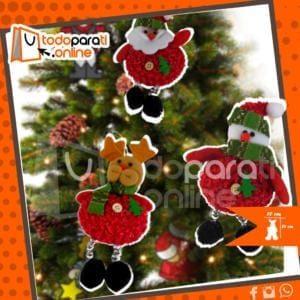 muñecos de navidad, adornos navideños, navidad