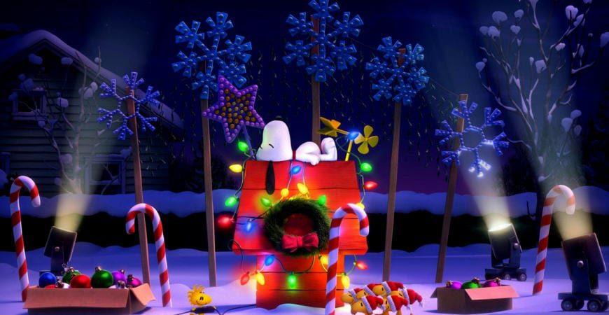 Top 7 de películas para ver en Navidad. Más en www.todoparati.online