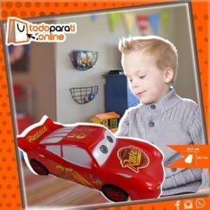 Carro Cars Rayo McQueen
