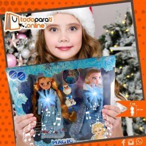 frozen, muñecas , niñas, juguetes